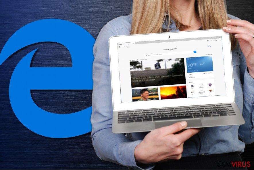 Jak obnovit prohlížeč Microsoft Edge?