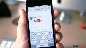 Nový virus Facebook Messengeru přináší falešné odkazy na video