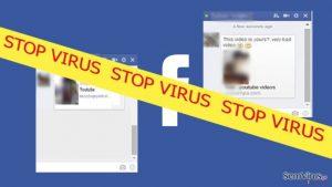 """""""Pokračování příště"""": začala se šířit nová forma viru Facebook"""