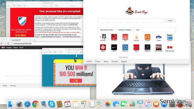obrázek pro Kybernetické hrozby na které si tento rok dávat pozor: adwary,