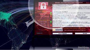 Jak přežít útok WannaCry?