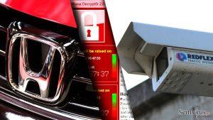 WannaCry stále šíří spoušť po celém světě - Honda, RedFlex mezi oběťmi