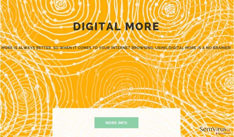 obrázek pro Reklamy od Digital More