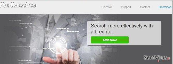 obrázek pro Reklamy Albrechto