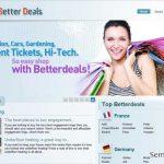 obrázek pro reklamy Better Deals