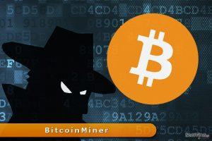 Bitcoinový virus