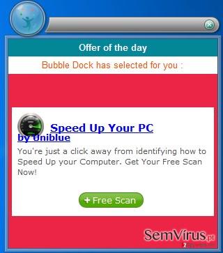 obrázek pro Pop-up reklamy