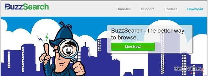 obrázek pro BuzzSearch