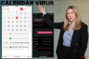 Virus kalendáře