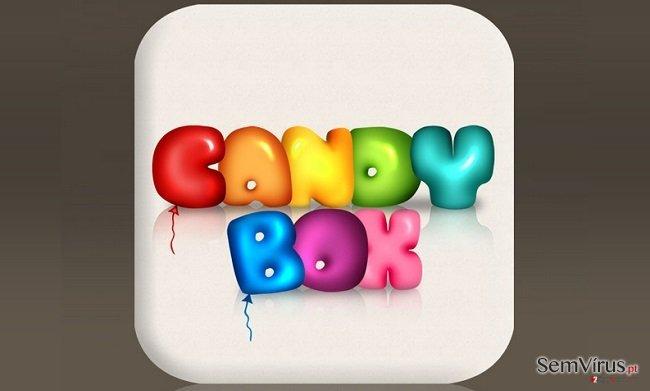 obrázek pro Candy-box.biz