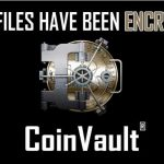 obrázek pro CoinVault virus