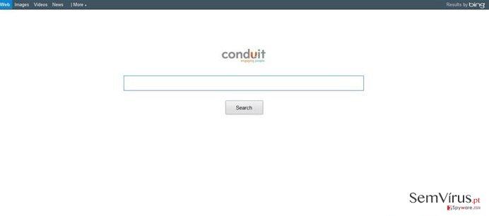 obrázek pro Virus Conduit