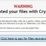 obrázek pro Virus Crypt0L0cker
