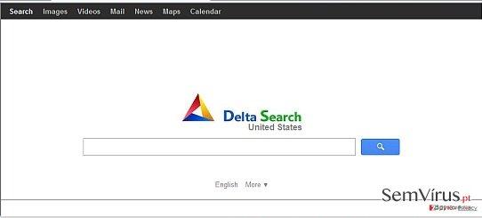 obrázek pro virus Delta Search