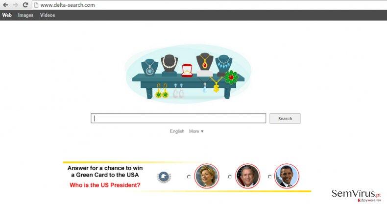 obrázek pro Panel nástrojů Delta