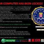 obrázek pro virus Department of Justice