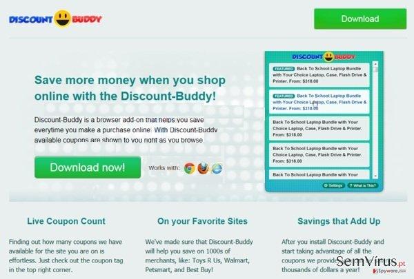 obrázek pro Discount Buddy