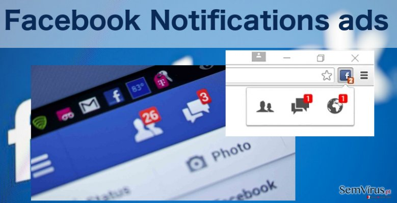Reklamy Facebook Notifications
