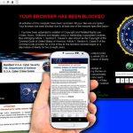 obrázek pro FBI virus